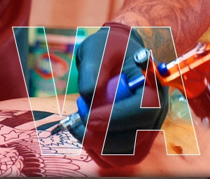 Nominations Open to Crown the Best Tattoo Artists in Virginia